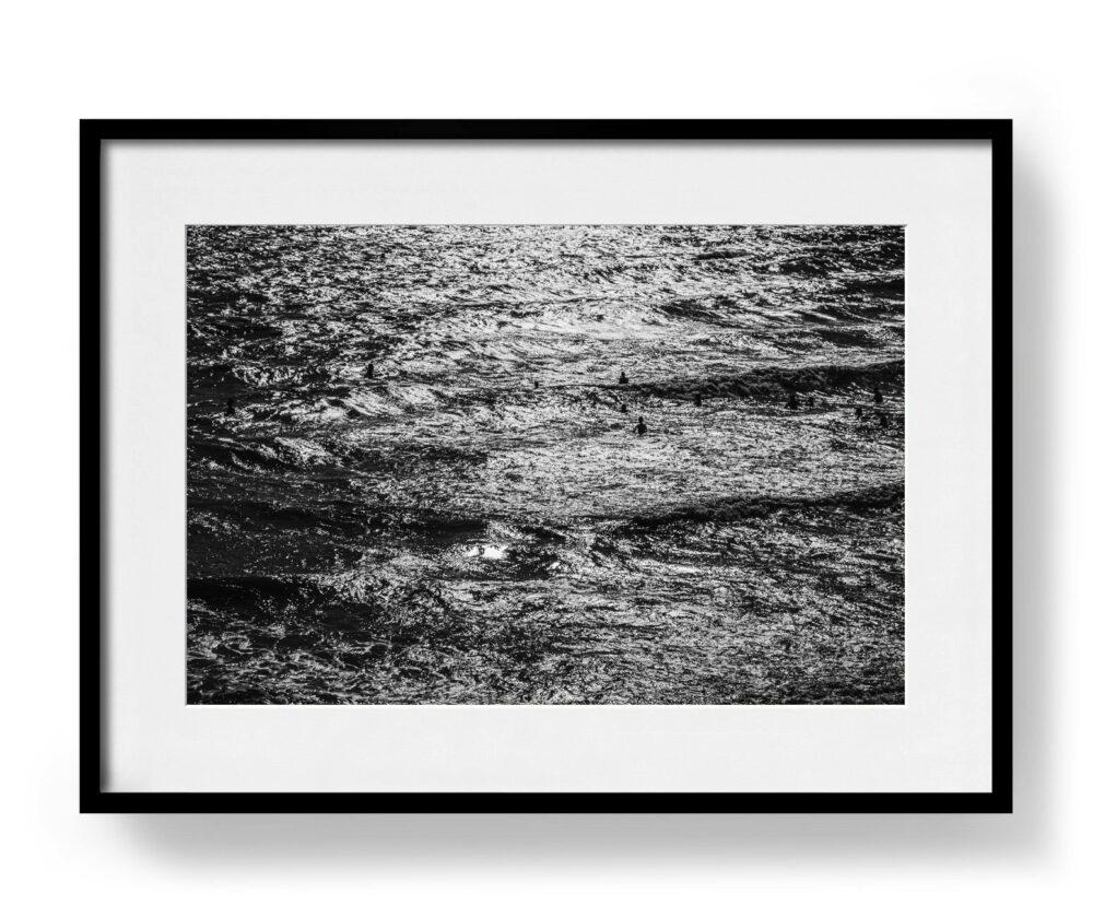 THE SEA V